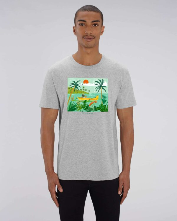 Bodil Jane x Face This T-shirts