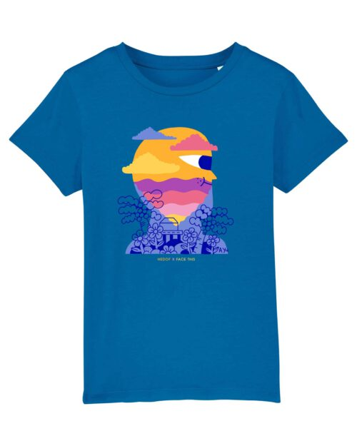 Hedof x Face This T-shirts