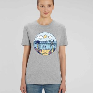 50e41cbf72d0 T-shirts for good in all sizes | Face This T-shirts