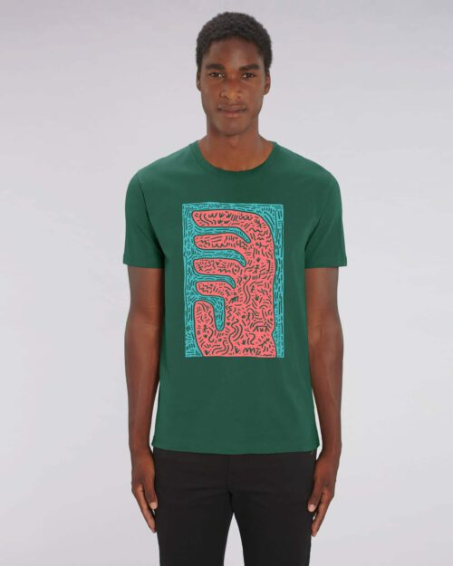 Kyle Steed x Face This T-shirts
