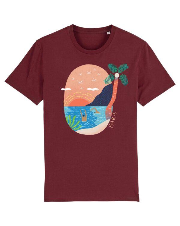 Mark Conlan x Face This T-shirts