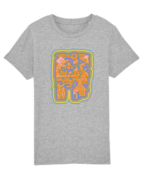 Tyler Spangler x Face This T-shirt