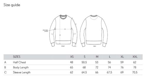Face_This_sweater_2019_Product Sheet